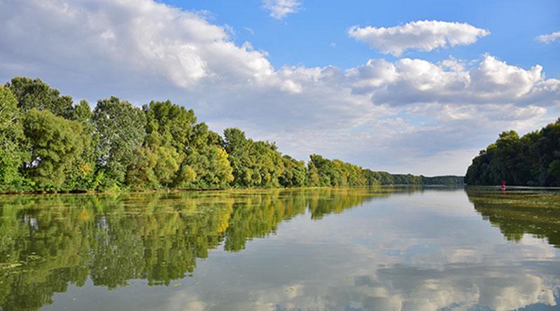 Закарпатців попереджають про підвищення рівня води в річках