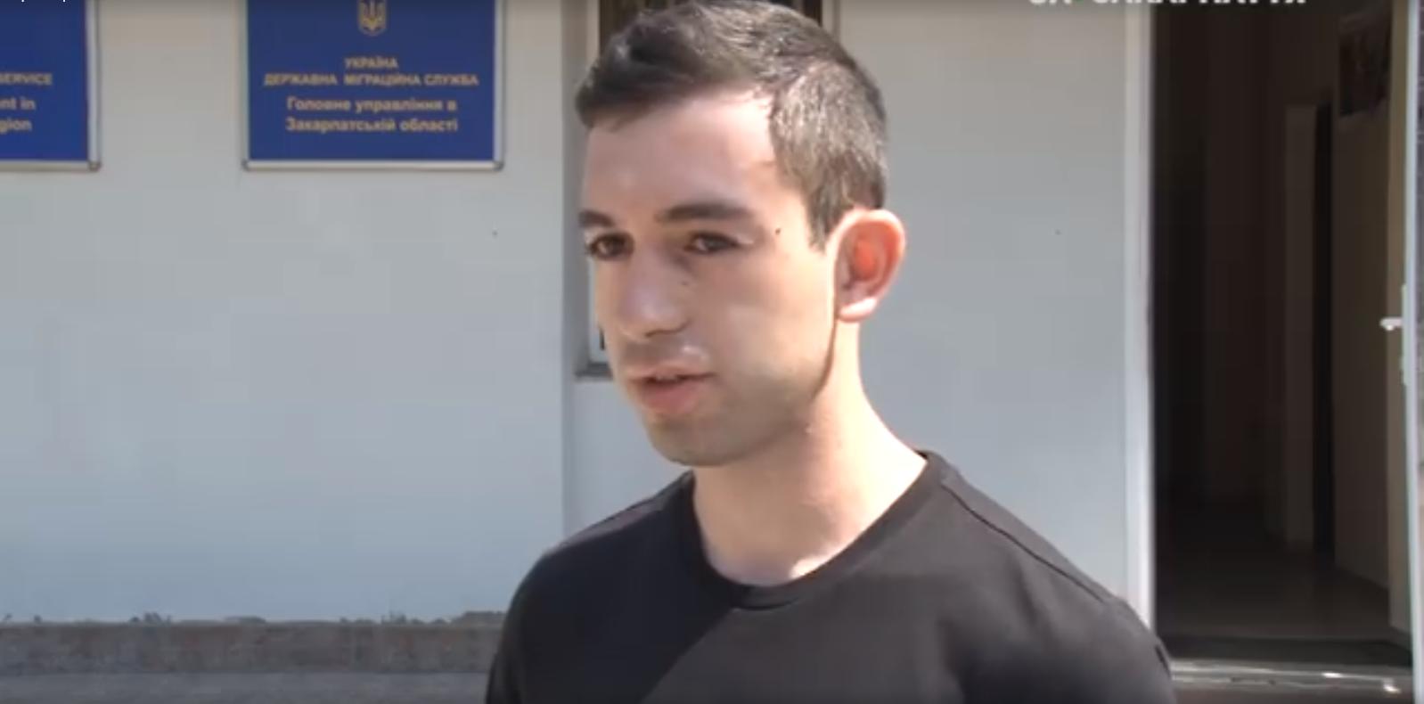 Уродженець обласного центру вже 9 років не може отримати громадянство України