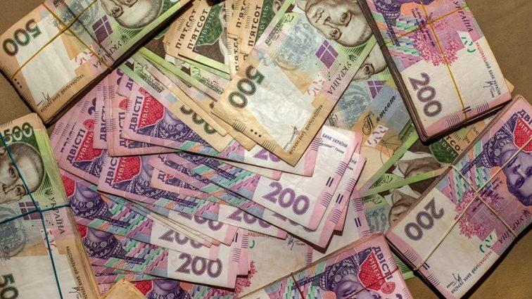 За 7 місяців скарбниця Закарпаття збагатилася на понад 2,6 мільярди гривень