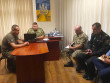 Відомо, хто став новим керівником військової прокуратури Ужгородського гарнізону