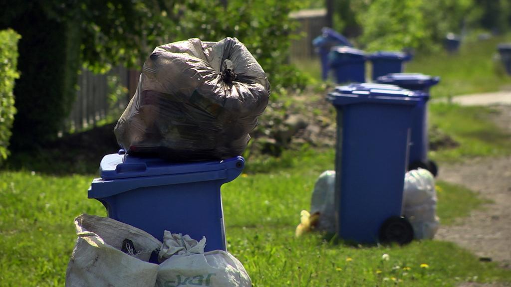 На Виноградівщині може виникнути сміттєвий колапс