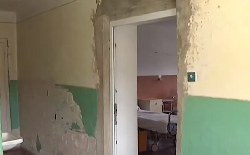 Жахливі умови: закарпатці шоковані станом однієї з лікарень краю