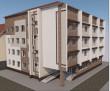 У Мукачеві триває реконструкція поліклініки