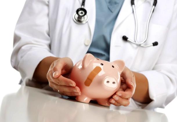 Лікарям планують ще підняти зарплати, але є певна умова