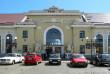 У Мукачеві біля вокзалу зупинили п'яного таксиста