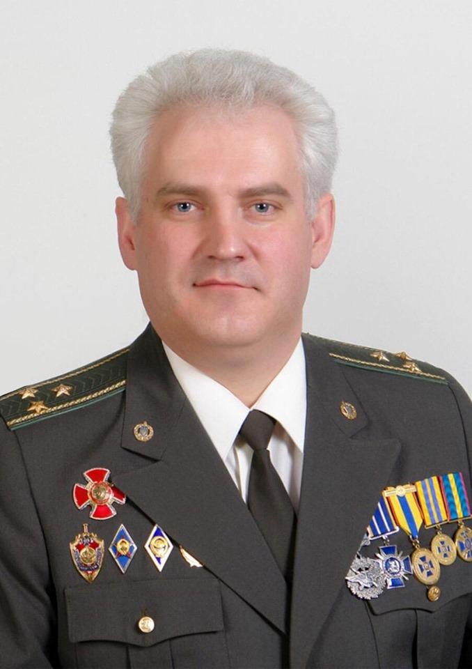 Помер відомий закарпатець, засновник Департаменту контррозвідки СБУ