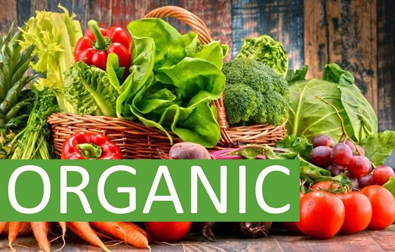 В Україні набули чинності нові вимоги до виробництва та маркування органічної продукції