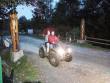 Після прогулянки у Карпатах туристці з Німеччини довелося давати заспокійливе