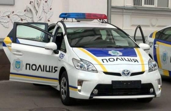 На Мукачівщині п'яний чоловік без водійського посвідчення скоїв ДТП