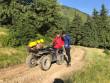 На Рахівщині у горах рятували туриста, якому стало зле