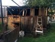 Пожежники врятували будинок та автомобіль від знищення