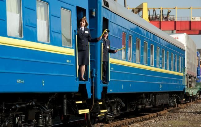 Оприлюднено дні місяця, коли у вересні потяг Харків – Ужгород не доїжджатиме до обласного центру