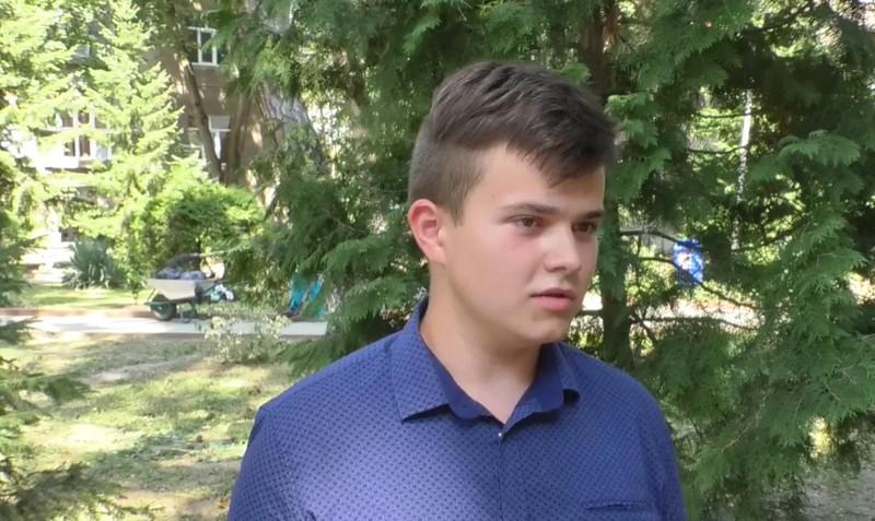 """""""Я ще молодий, щоб вмирати"""", – 17-річний хлопець дізнався про страшний діагноз"""