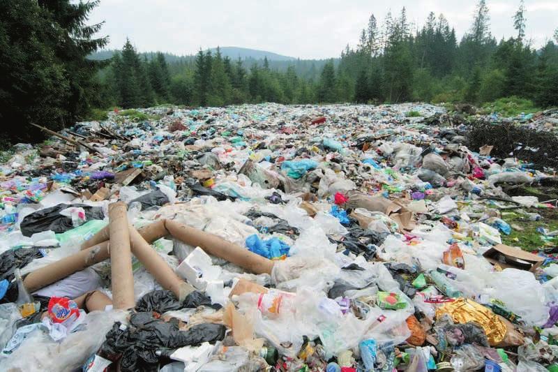 Закарпаття на межі екологічної катастрофи. Нардепи Василь Петьовка, Валерій Лунченко та Роберт Горват вимагають термінових дій