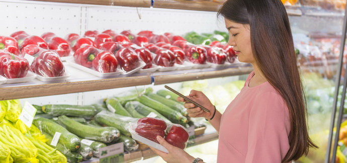 Що змінить європейська система інформування споживачів