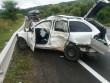 На Закарпатті сталась ще одна аварія. Постраждала ціла сім'я