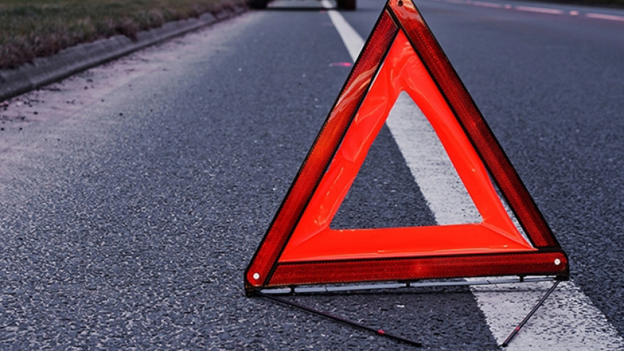 У Мукачеві біля Епіцентру сталася аварія