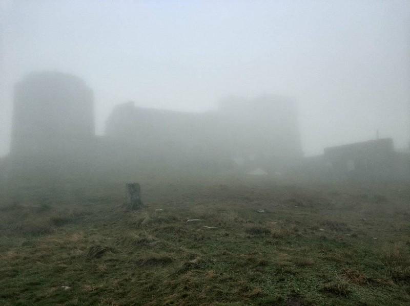 У горах Закарпаття температура опустилася до 2 градусів тепла