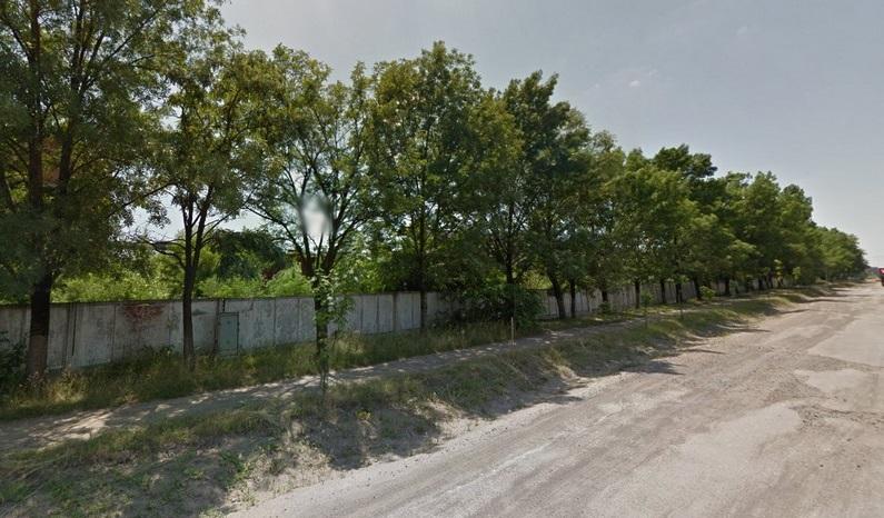 У Мукачеві трапилась аварія. Постраждало троє дітей