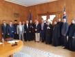 Ігор Бондаренко зустрівся з членами Міжконфесійної Духовної Ради Закарпаття