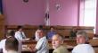 Журналіста одного із видань не впустили на нараду, на якій йшлося про вивезення сміття на Виноградівщині
