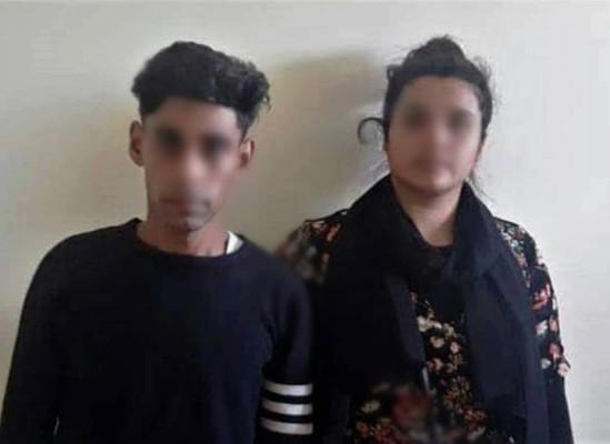 Шукали кращого життя: прикордонники затримали двох іноземців без документів