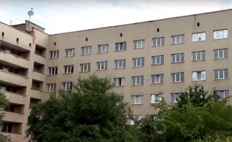 Помешкання для студентів: у скільки обійдеться оренда квартири чи кімната в гуртожитку в Ужгороді