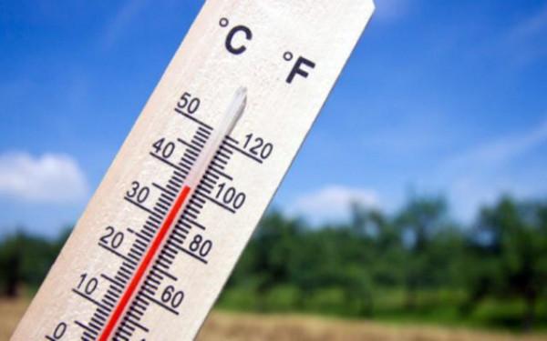 Синоптики розповіли, коли повернеться спека до +35 градусів