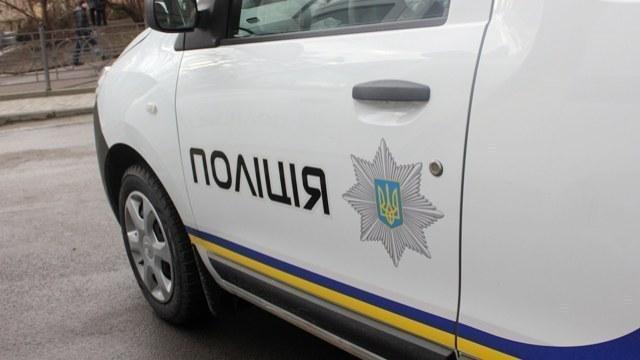 Четверо хлопців, одному з яких тільки 12 років, вкрали автомобіль