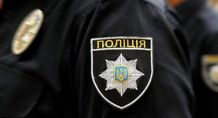 В Іршаві виявили водія, який перебував у неадекватному стані