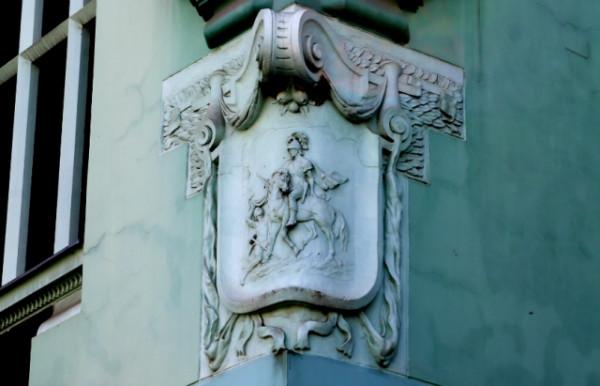 У Мукачеві хочуть оновити малий герб міста