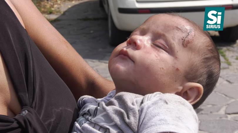 Із малюком трапився шокуючий випадок, через це його батькам загрожує до 8 років позбавлення волі