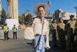 Хода Гідності: реакція соцмереж на новий формат свята та виступ закарпатки Аліни Паш