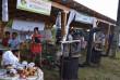 На Берегівщині відбувся традиційний фестиваль леквару