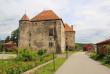На 1+1 показали сюжет про чинадіївський замок Сент-Міклош та його володаря Йосипа Бартоша