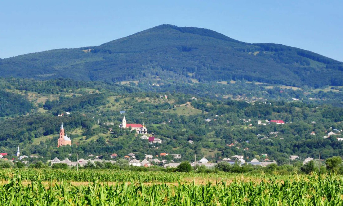Закарпаття має подати до Мінрегіону пропозиції щодо розвитку гірських територій