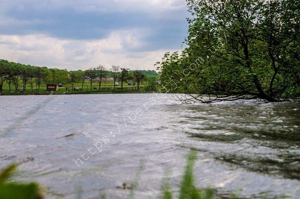 Велика трагедія: у озері втопився 21-річний хлопець із Мукачева