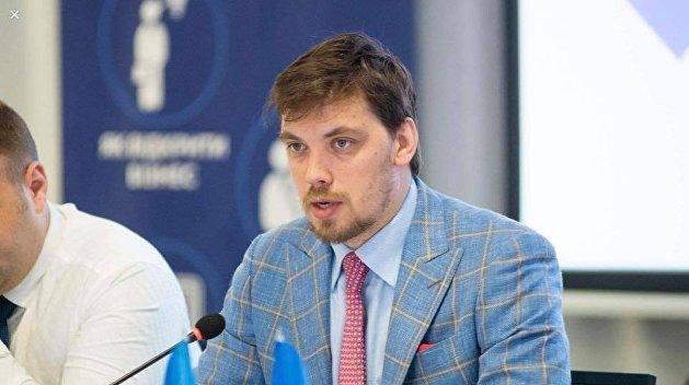 Олексій Гончарук може стати новим прем'єр-міністром України