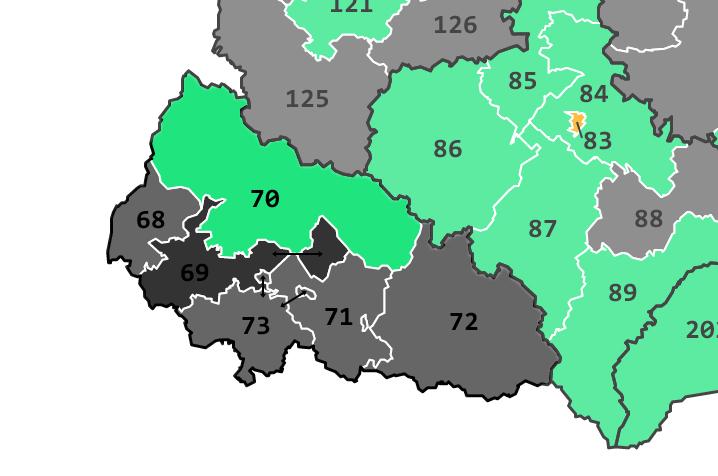 Позачергові вибори до Верховної Ради України як шанс для громад