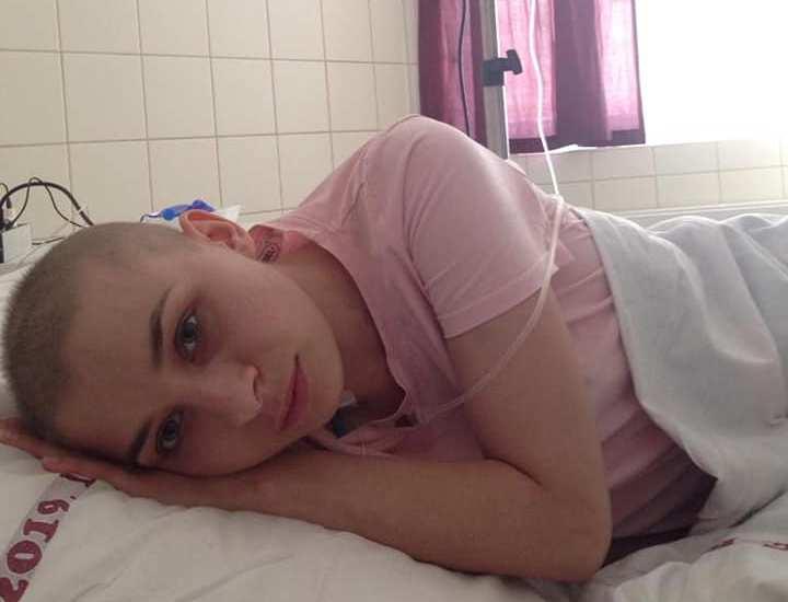 Молодій жінці з Мукачева потрібна допомога