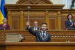 Зеленський вніс у Раду законопроект про відстрочку штрафів за нерозмитнені євробляхи