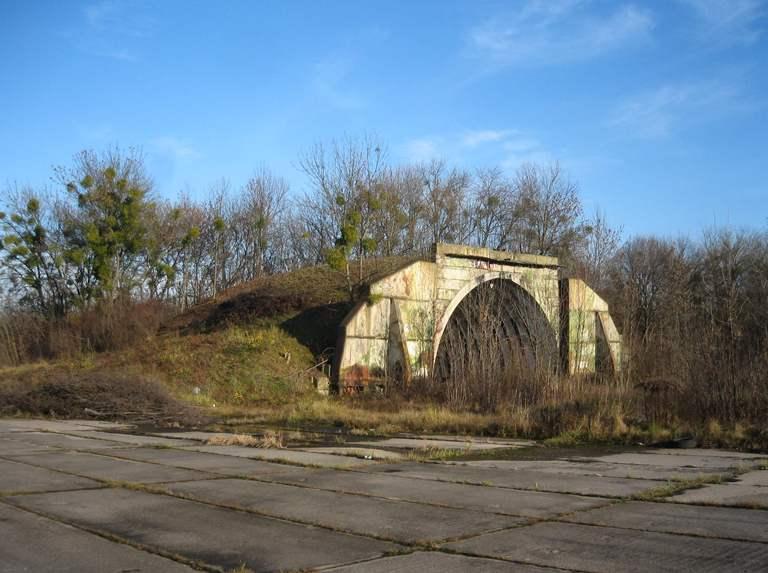 У 2020 році у Мукачеві почнуть будувати аеропорт