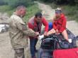 Під час спуску з гори на Закарпатті травмувалась туристка з Київської області