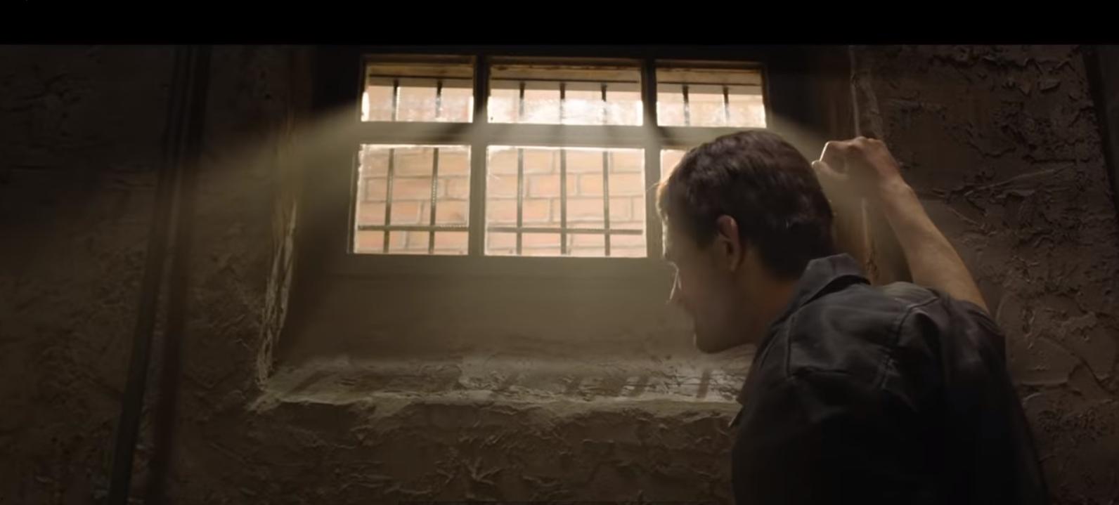 """Прем'єра відео гурту """"Без обмежень"""" до пісні """"Колискова"""""""
