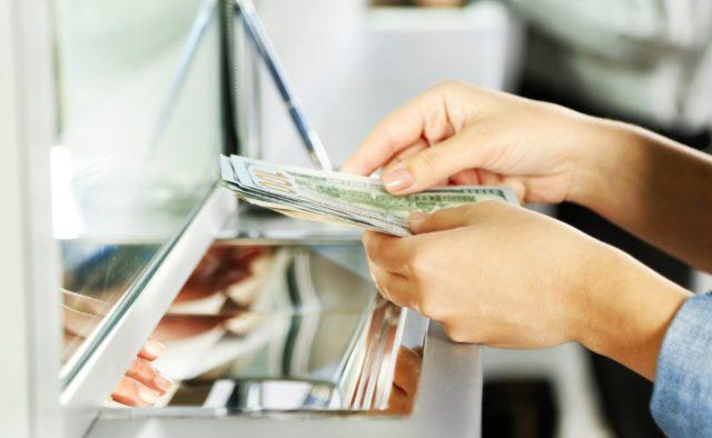 Офіційний курс гривні на перший понеділок осені