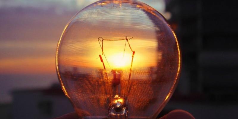 З вересня знизиться ціна на електроенергію