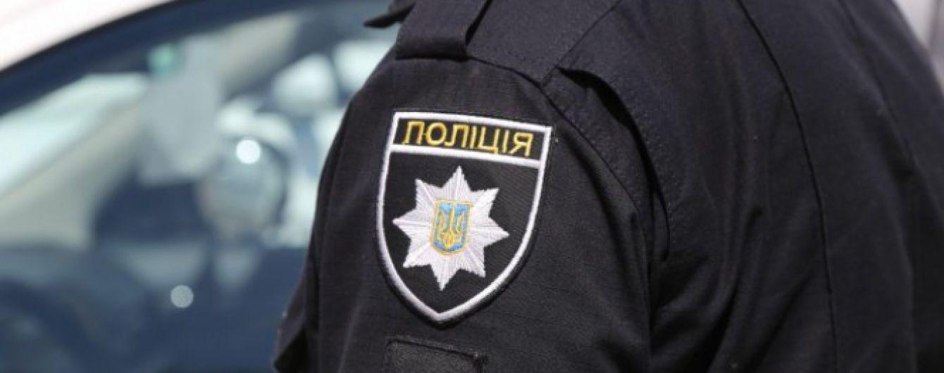Поліція розшукала чоловіків, які влаштували стрілянину в Мукачеві