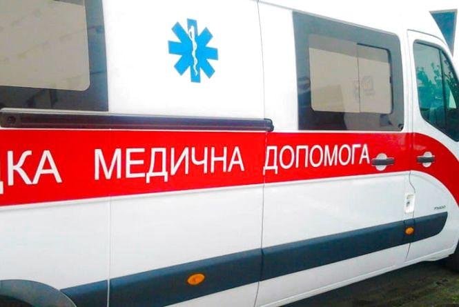 Туристу раптово стало зле, його відвезли в лікарню