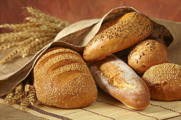 Вартість хліба на Закарпатті – одна з найвищих в Україні