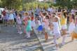 Свято першокласника по-мукачівськи: фотозвіт із парку